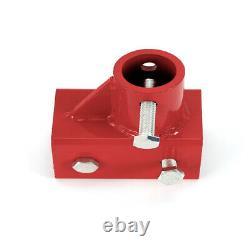 New Coil Hydraulic Spring Compressor 3 Ton Heavy Duty Auto Strut Hydraulic Tool