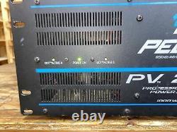 Peavey PV-2000 Power Amp Heavy Duty, TONS of power