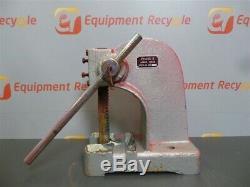 Phase II 260-101 Arbor Hand Bench Heavy Duty Press 1/2 Ton Free Shipping