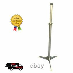 Professional Heavy Duty High Lift 4 Tonne Axle Stand Four Ton Capacity 4000KG