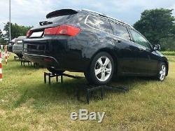 SUPER HEAVY DUTY PAIR OF 3,5 TON CAR RAMPS CAR, 4x4, VAN, TRUCK