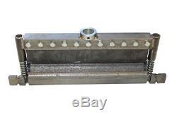 SWAG 20 TON Finger Brake Heavy Duty DIY Builder Kit
