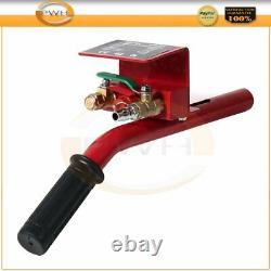 Triple Bag Air Jack 6600LBS/3Ton Quick Lift Heavy Duty Jacking Red High Quantity