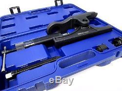 US PRO Hydraulic & Manual Ball Joint Splitter 12 Ton Heavy Duty Kit NEW 6029