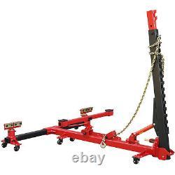 VEVOR Auto Body Frame Puller Frame Straightener 10 Ton PSI Air Pump 10000 PSI