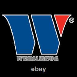 Welzh Werkzeug Trolley Jack 20 Ton Air Hydraulic for Trucks(HEAVY DUTY) 60069-WW